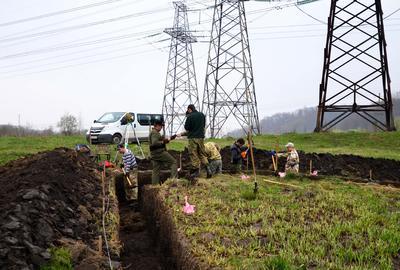 Археологи досліджують три пам'ятки на Львівщині та Івано-Франківщині