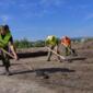 Поблизу Трускавця археологи досліджують поселення лінійно-стрічкової кераміки
