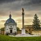 Підсумки археологічних досліджень на території монастирського комплексу у Підкамені (Львівська область)